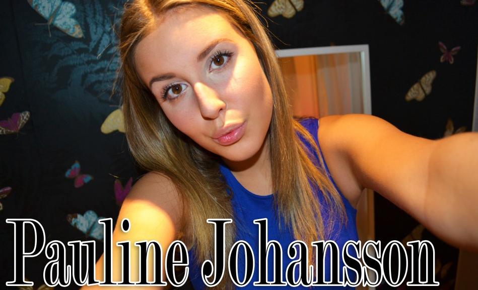Pauline Johansson ❀
